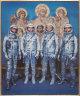 Aleksandra Mir – Astronauts (#09_054)